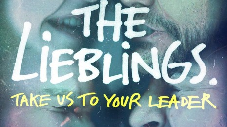 Levy: The Lieblings- Take Us To Your Leader