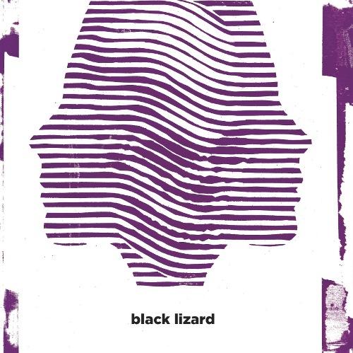 Black Lizard - Black Lizard