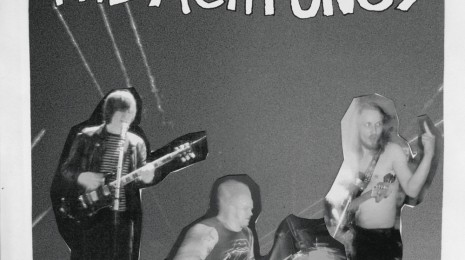 Levyostoksilla: The Achtungs, Mustat Kalsarit, Atom Mouth Gimlies