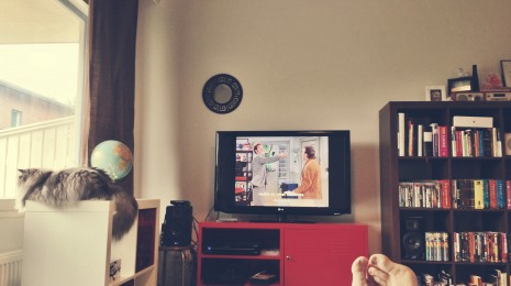 Rivarilifestyle: Seinfeld