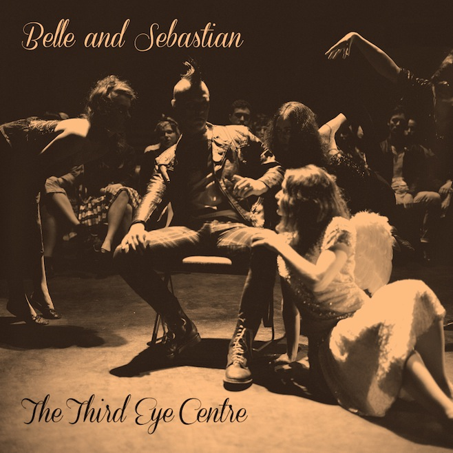 Belle and Sebastian – The Third Eye Centre
