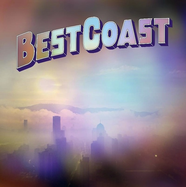 Best Coast — Fade Away