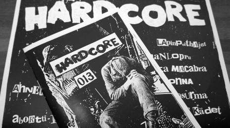 V/A – Hardcore '013 2LP