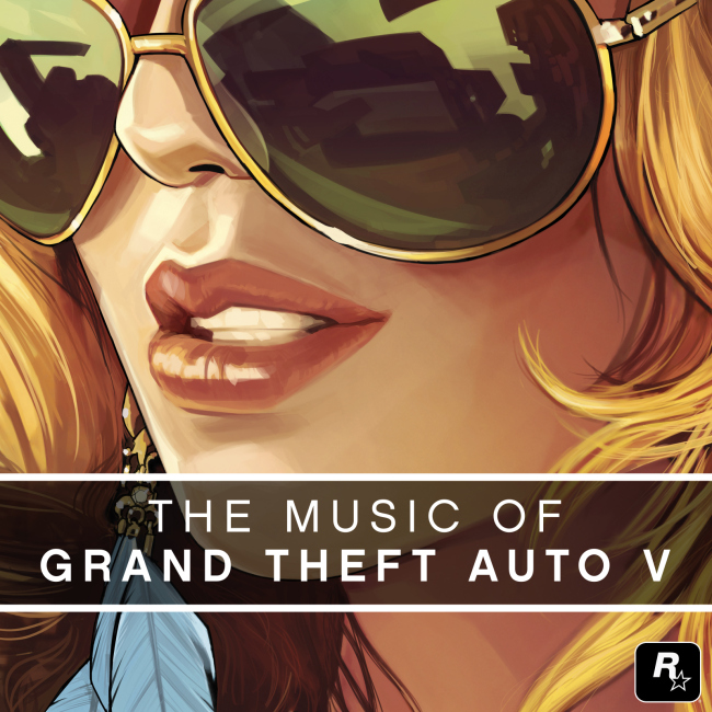 GTA V Soundtrack