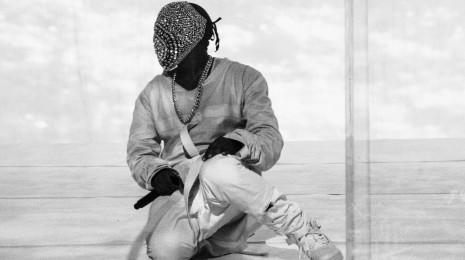 Kanye West – Bound 2 (live)