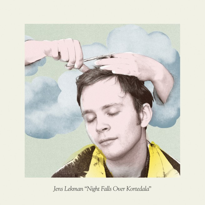 Jens Lekman — Night Falls Over Kortedala