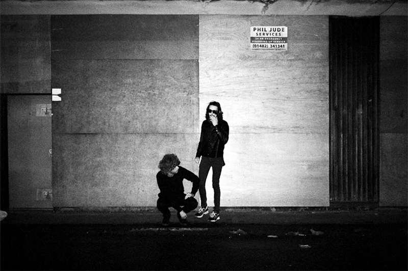 Reptile Youth (kuva: Peter Kaaden)