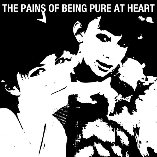 The Pains of Being Pure at Heart — s/t