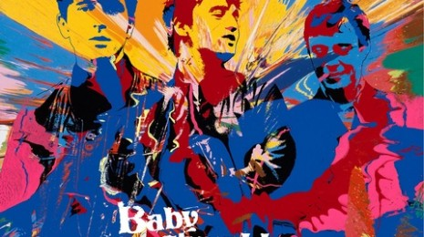 Levy: Babyshambles – Sequel To The Prequel