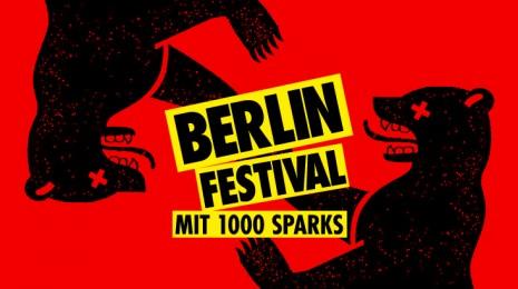 Berlin Festival 2013: odotukset