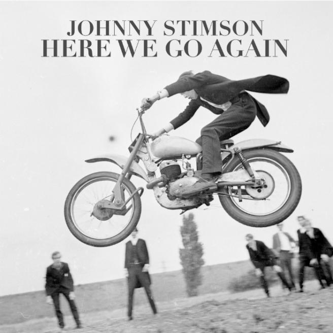 Johnny Stimson
