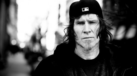 Mark Lanegan – Flatlands (Chelsea Wolfe cover)