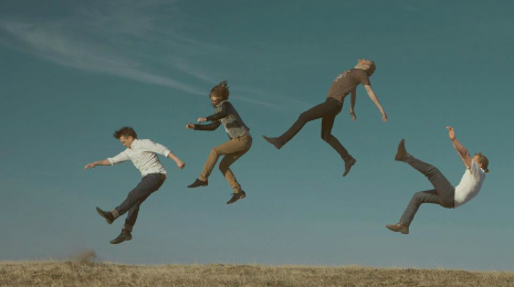 Musiikkivideo: Imagine Dragons – On Top Of The World