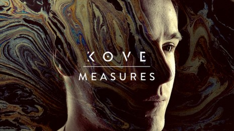 Queer As Folk -nostalgiaa: Kove – Love For You (Measures EP)