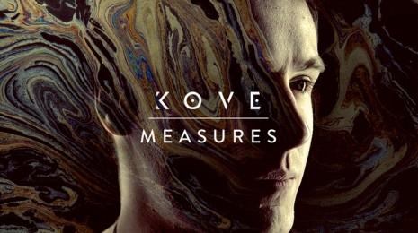 Queer As Folk -nostalgiaa: Kove – Love For You (Measures EP)