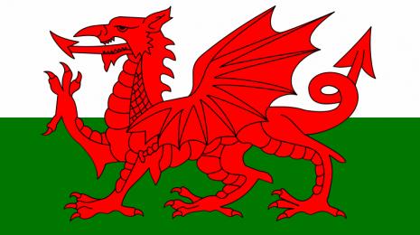 Yhdestä walesilaisesta yhtyeestä
