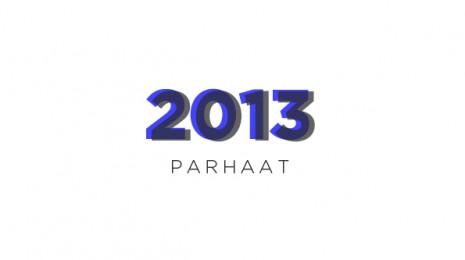 Jampun top-15 levyt 2013