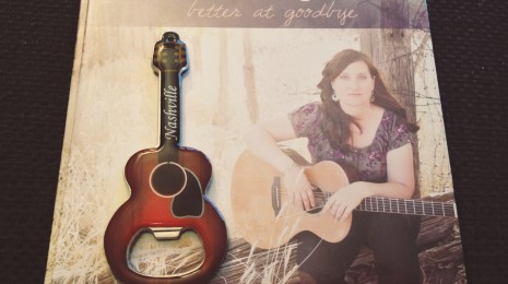 Levy: Shantell Ogden – Better At Goodbye