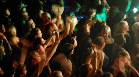 Käytä valtaasi: Turku Music Awards 2013
