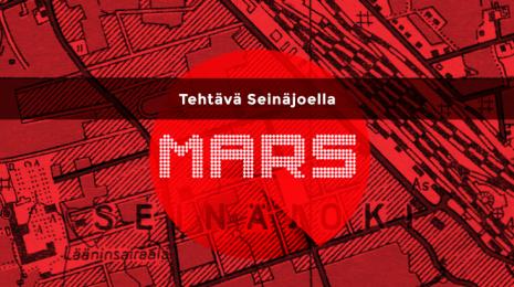 Lavalla: MARS 2014