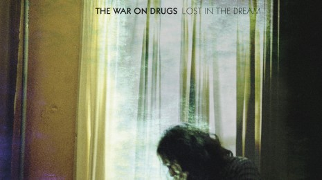 Uutta: The War On Drugs – Red Eyes
