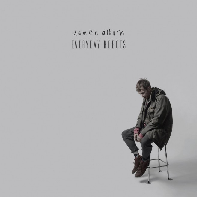 Damon Albarn – Everyday Robots