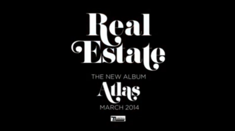 Uutta: Real Estate – Talking Backwards