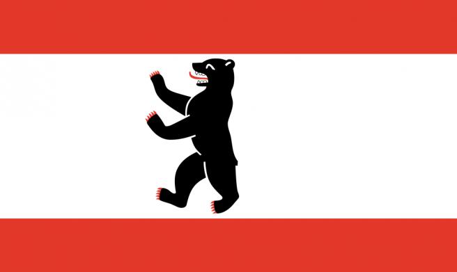 berlinflag