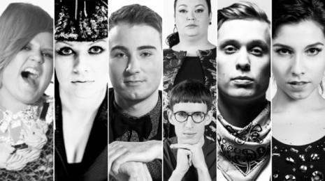 UMK14: Uutta musiikkia vai Euroviisuja
