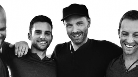 Uutta musiikkia: Coldplay – A Sky Full Of Stars