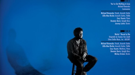 Uutta: Michael Kiwanuka – You've Got Nothing To Lose