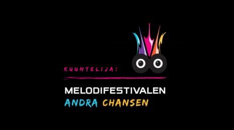 Melodifestivalen 2014: Andra chansen – arviot neljästä ensimmäisestä kilpailukappaleesta