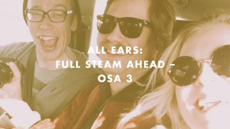 Full Steam Ahead osa 3