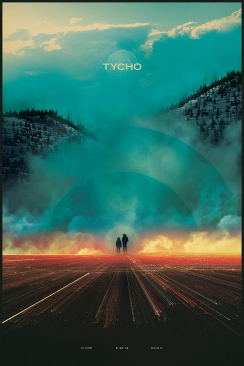 Tycho-juliste
