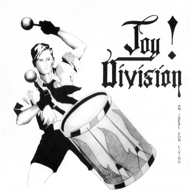 Joy Division – An Ideal For Living