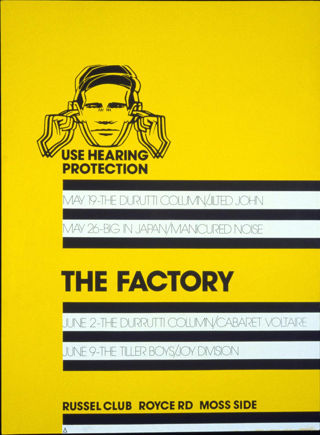 Factory Haçienda