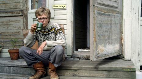 Joose Keskitalo – Eräs talo