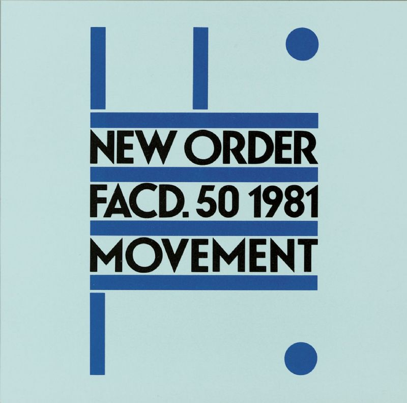 New Order – Movement