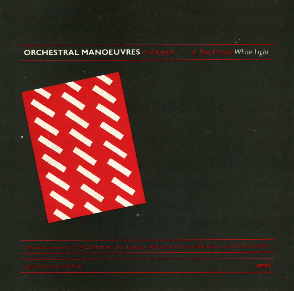 Orchestral Manœuvres In The Dark