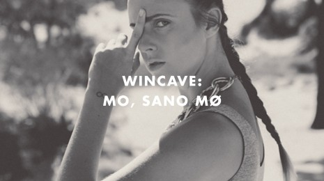 Mo, sano MØ
