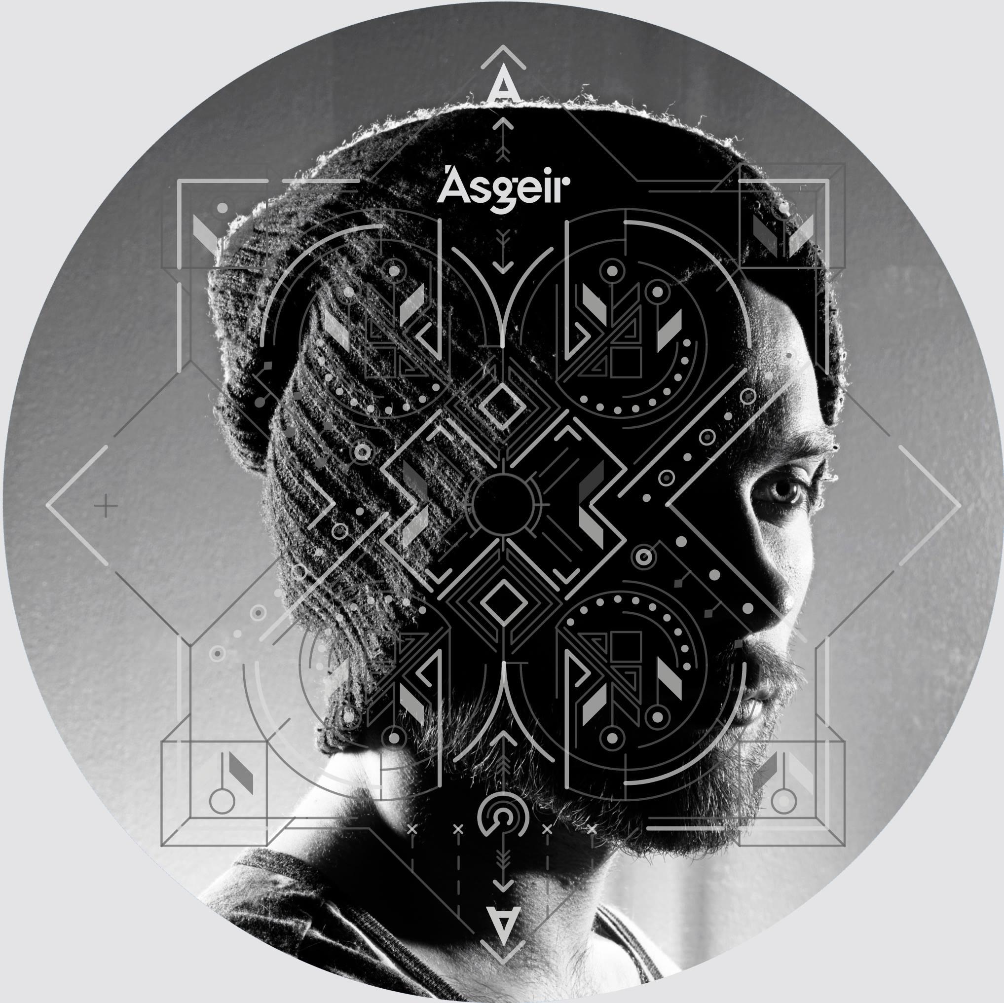 Ásgeir picture disc