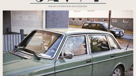 Levyvalinta: Kotoisat Sävyt – Halki synkkien maisemien