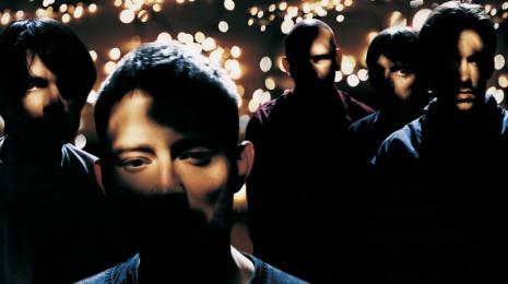 Radiohead ja kymmenet kylmät väreet