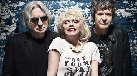 Uutta musiikkia: Blondie – I Want To Drag You Around