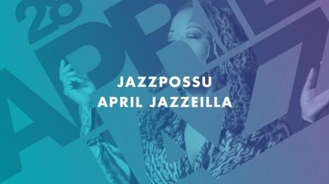 April Jazz 2014 – 1. päivä – Cassandra Wilson Finlandia-talolla