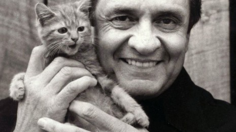 Uutta musiikkia: Johnny Cash – She Used To Love Me A Lot