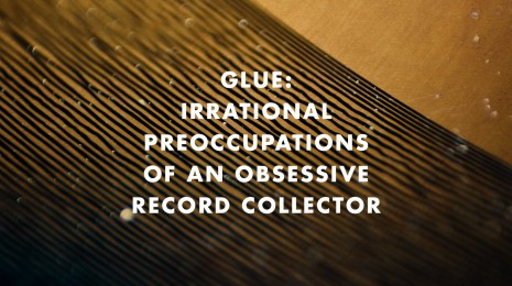 Irrational preoccupations of an obsessive record collector #1