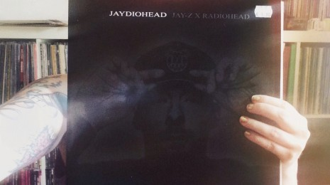 Mashup: Jaydiohead & Wugazi
