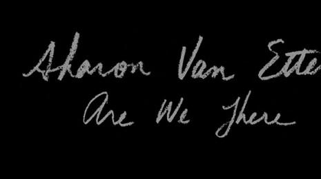 Sharon Van Etten – Your Love is Killing Me