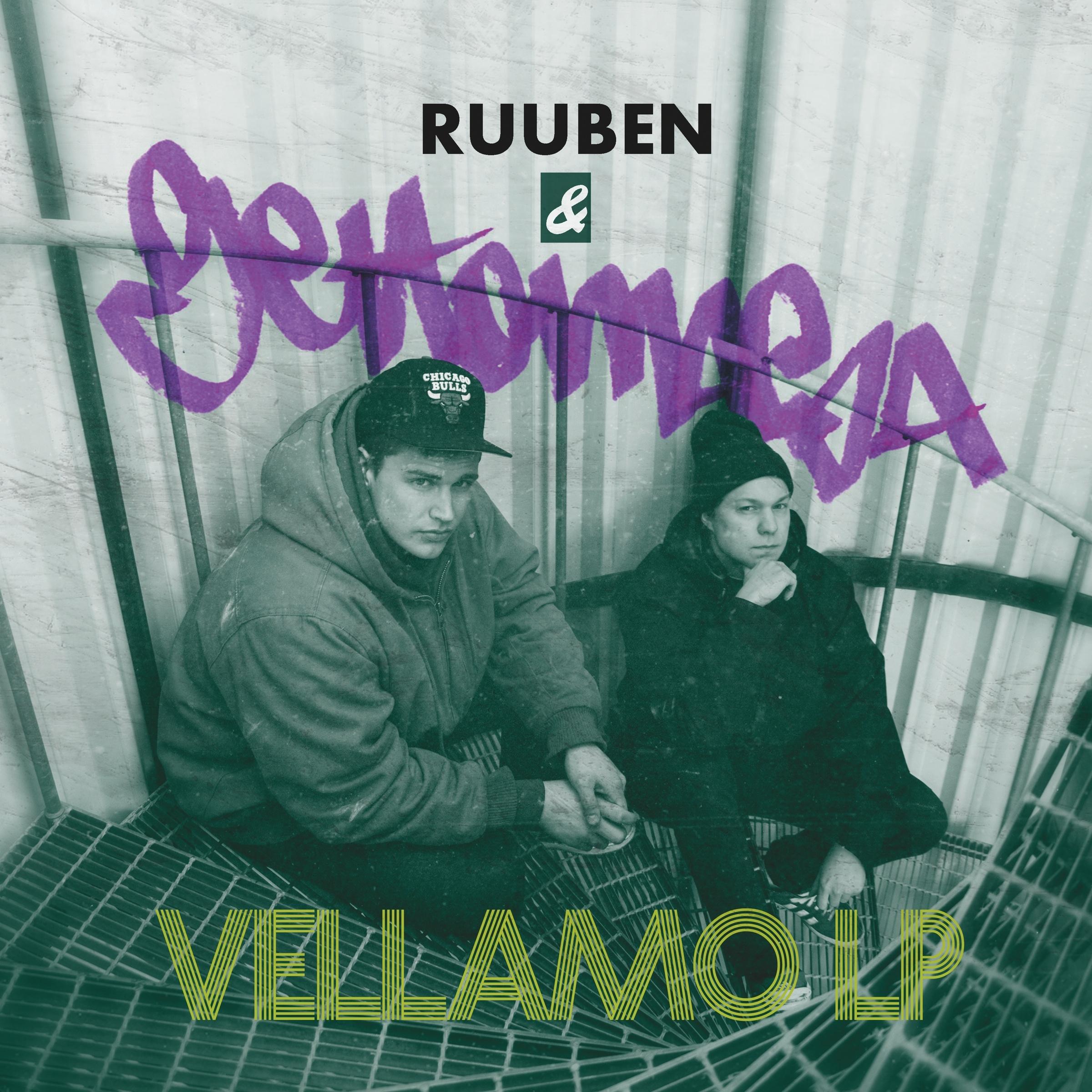 Gettomasa_&_Ruuben_-_Vellamo_LP_artwork